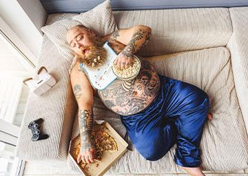 Психология расстройств пищевого поведения