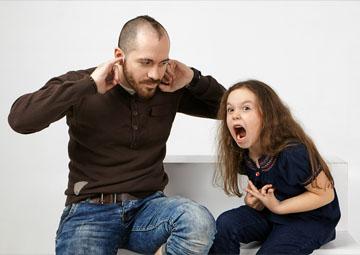 Конфликт с ребенком - лучший способ воспитания обеих сторон